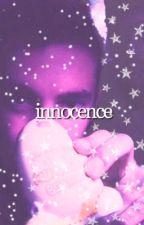 innocence ⌁ joshler ⌁ ddlb by fuckyouout