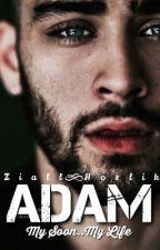 ADAM | ZH by ijoey6