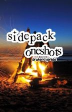 Sidepack Oneshots [boyxboy] [Requests Closed] by fxckingzerkstar