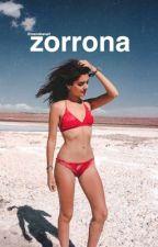 zorrona; chilensis by blirnks