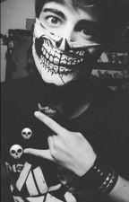 El chico de mis sueños (Bobby tr zona paranormal y tu)  by Maga_Rogers