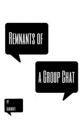 Remnants of a Group Chat [Valdangelo]  by lovebugnishi
