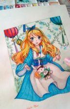 My art book by trinhtonguyen