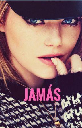 JAMÁS by AlddyAl