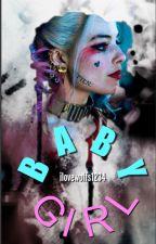 Baby Girl [Harley x Ivy] by ilovewolfs1234
