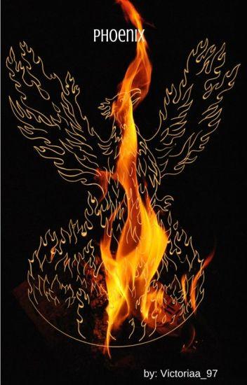 Phoenix. ➵ The Originals