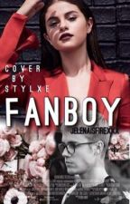Fanboy 👉Jelena  by -LorenGrayy