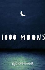 1000 MOONS | CAMREN | by diorssweet