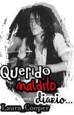 Querido maldito diario... (Izzteven, Guns N Roses) by Laura_Cooper