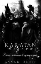 UÇURUM HIRSIZI | KARATAN by BasakDelil