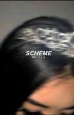 scheme | h.s  by Iovingly