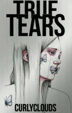 True Tears by CurlyClouds