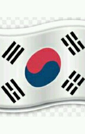 The adoption project: Korea by XxWarpedBoyxX