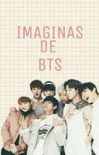 Imaginas;bts by Boorang-ee97