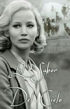 El Sabor Del Cielo- Katniss Y Peeta by cherrydenny