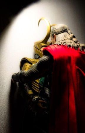 [SPN x Avengers yaoi fanfic] Mark of Cain by tasenda
