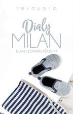 DIALY MILANO ✔ by terasora