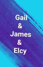 Gail & James & Elcy by AdrianaMaeVeun