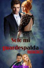 Solo mi guardaespaldas -Sebastian stan y tu- by _WinterGirlSoldier