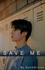 Save Me - Jaehyun by SofiOblivion