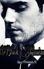 Black Passion by ArrianaR