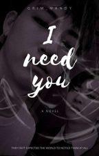 I need U ~ 2jae by grim_m