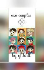 exo couples by ghhhll