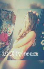 100% Princess  by nikhil_prabhu