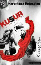 ~KUSUR~ // NaruHina by karagolgem