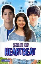 Sekolah 2017 - HEARTBEAT / ALKI Project by AstiKema