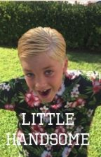 Little handsome ~ Rocco Piazza Fanfic by elinevdpoll1