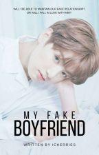 My Fake Boyfriend   Jungkook   by iCherries