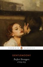 Perfect Strangers || Harry Potter & Ginny Weasley|| by Prabzhere