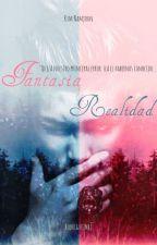 Fantasía & Realidad [Kim NamJoon] by RodriguezMrj