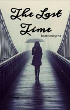 The Last Time by tatyanaswift