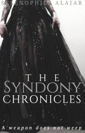 The Syndony Chronicles by MercadoC