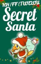 KH/FF/TWEWY Secret Santa 2013 by SecretSanta2018