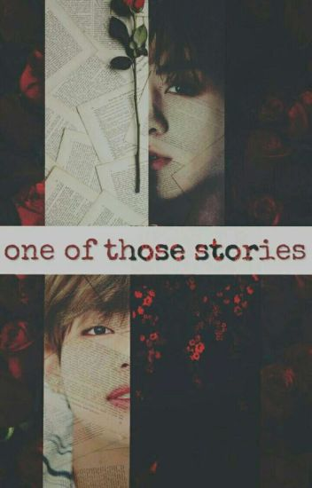 one of those stories    Vkook