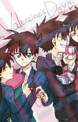 [Oneshot][Shinran] [Kaiao] Happy Valentine day