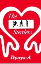 The StealerS  (katniel/Aldub/Jadine) by Dyoys-A