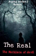The real (m-preg series 2) by vadeva