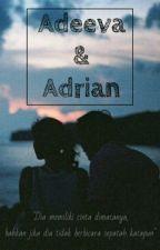 Adeeva & Adrian by AgnethaFradella