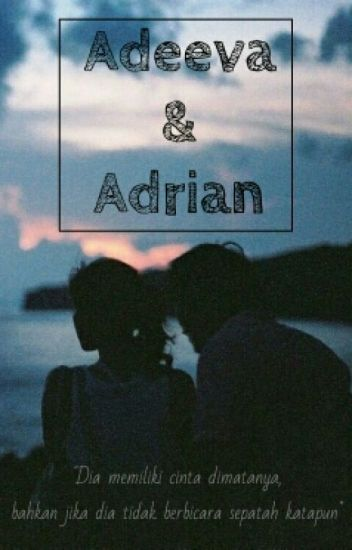 Adeeva & Adrian