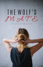 The Wolf's Mate  by lmxdcr