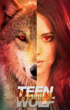Guardian (Teen Wolf FanFic) by WhenYouLovedMe