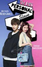 His Personal Slave by NerdyJames