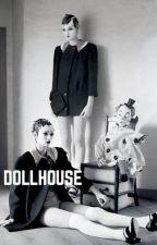 Dollhouse by gayprocrastinator