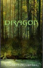 Dragon by Slave2MyFantasy