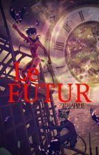 Le Futur [MLB] by Agu-Senpai