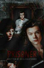 Prisoner - l.s. by BexLovesTommo